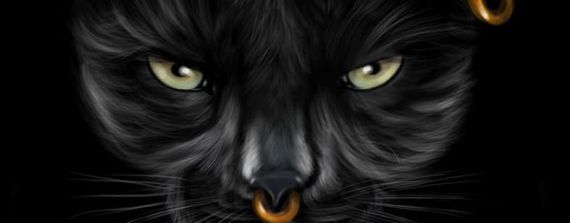Bastet: Hombres Felino