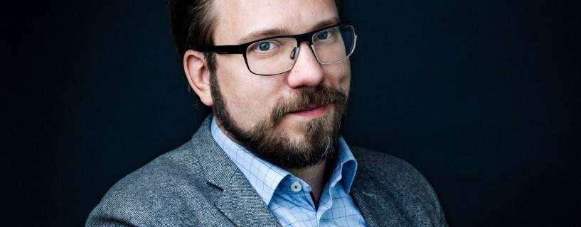 """T. Sjögren: """"Seguiremos avanzando en la metatrama"""""""