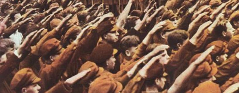 El relato de la agonía (MdT en la II Guerra Mundial)