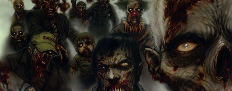 Mundo de… Zombies