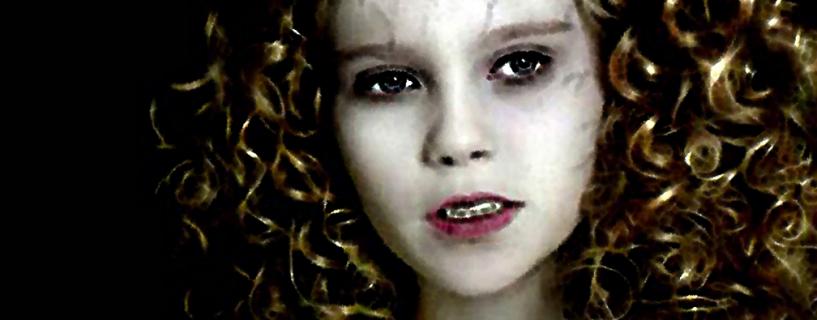 Niños Vampiro