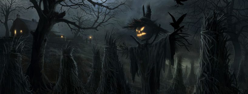 Halloween en Mundo de Tinieblas