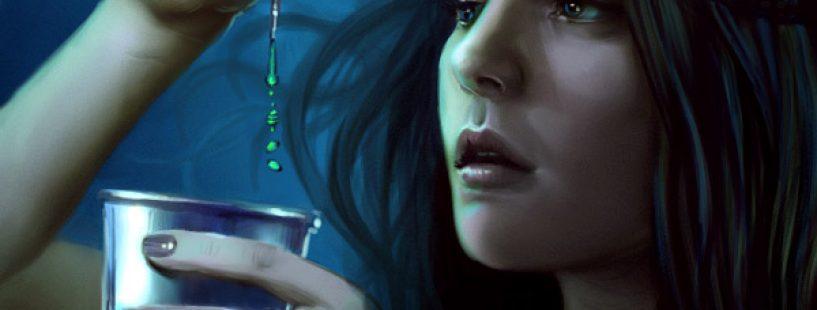 Artistas en Webvampiro: Katherine Dinger