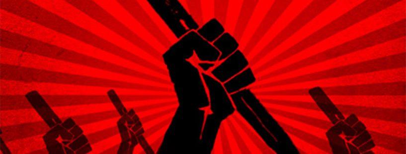 ¡¡¡Revolución!!!