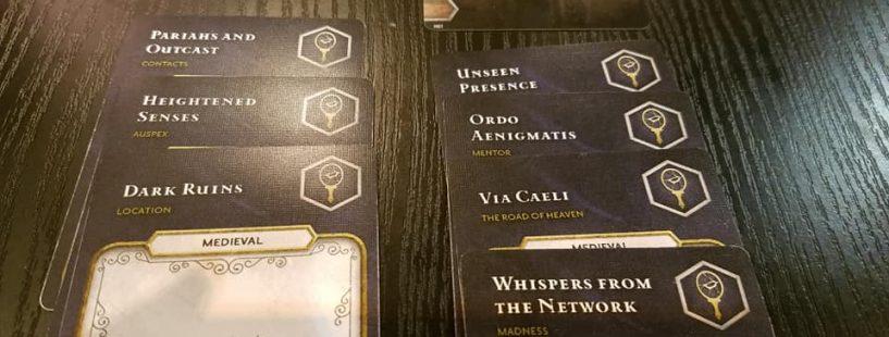 Análisis: Vampire Heritage