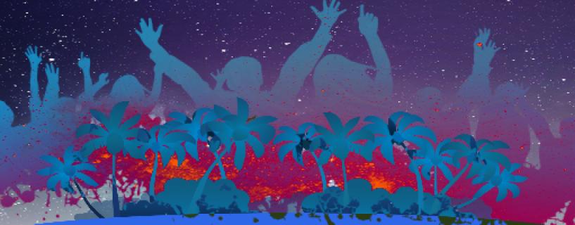 [Partida] La Isla del Amor