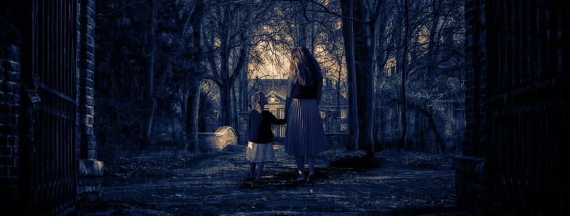 Madres de sangre, rabia y magia